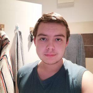 Nicol_Martin Profile Picture