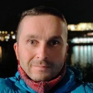 František Polák Profile Picture