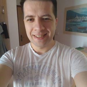 Ilja Profile Picture