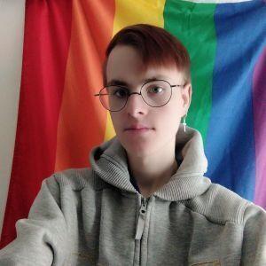 Misha Větrovec profile picture