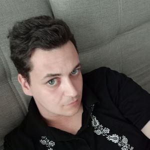 Matteo Tománek Profile Picture