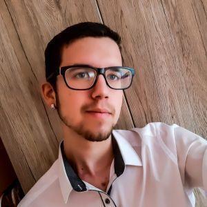 Jakub Kučera Profile Picture