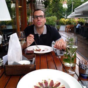 Chris83 Profile Picture