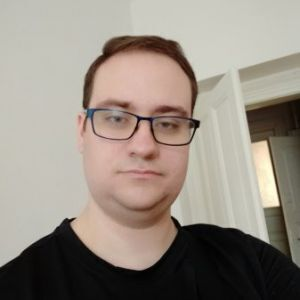 Michal Profile Picture