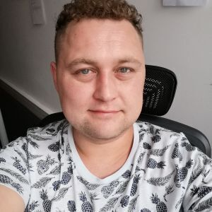 Vojtěch Profile Picture