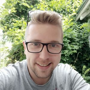 Jaroslav Hendrych Profile Picture
