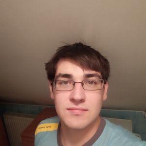 Rafan Vlčák Profile Picture