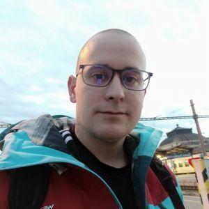 Tomáš Fiala Profile Picture