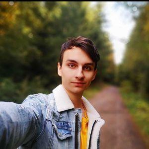 Dominik Farský Profile Picture