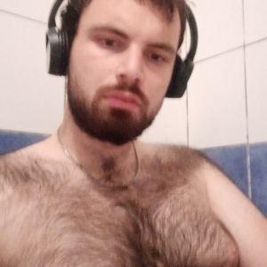 Václav Kašpárek Profile Picture