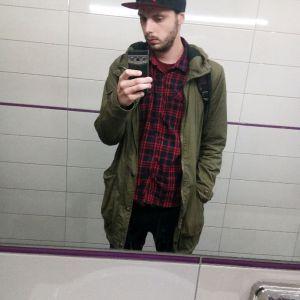adamh Profile Picture