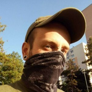 Michal Prokeš Profile Picture