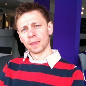 Sammy Fuks Profile Picture