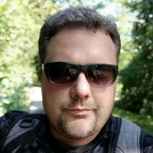 Roma Gajda Profile Picture