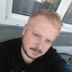 Petr Profile Picture