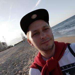 Martin Šnirc Profile Picture