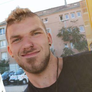 Martin Němec Profile Picture