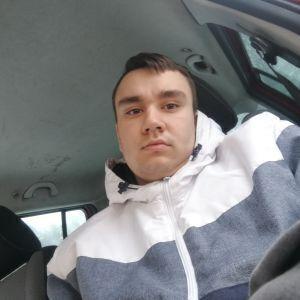 Patrik Dufek Profile Picture