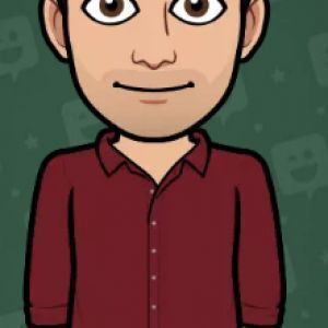 Adam Secret Profile Picture