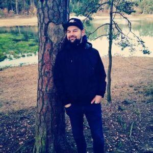 Tomas Mohnaczki Profile Picture