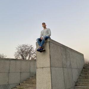 Martin Konopa Profile Picture