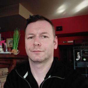 Pavel Profile Picture