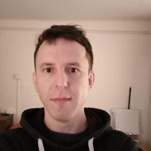 Tomáš Zakuťansky Profile Picture
