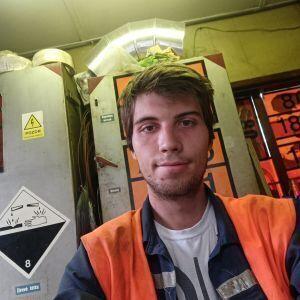 Marek Martan Profile Picture