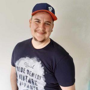 Sam Profile Picture