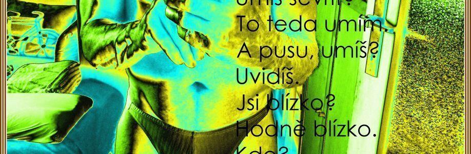 Peter Belanský Cover Image