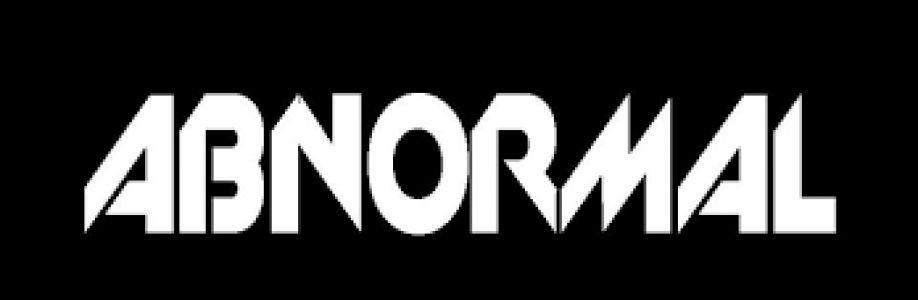 AbNormální Cover Image